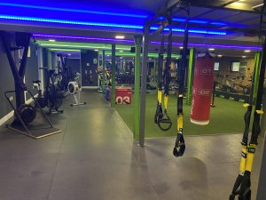 IMG 9032  aUK Gym Grantham