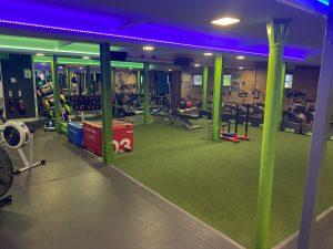 IMG 9034  aUK Gym Grantham