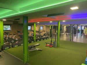 IMG 9052  aUK Gym Grantham