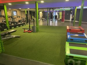 IMG 9053  aUK Gym Grantham