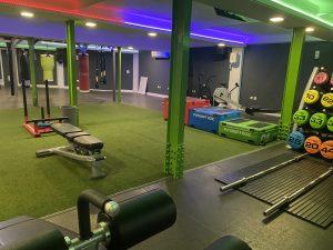 IMG 9054  aUK Gym Grantham