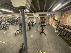 IMG 9072  aUK Gym Grantham