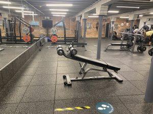 IMG 9074  aUK Gym Grantham