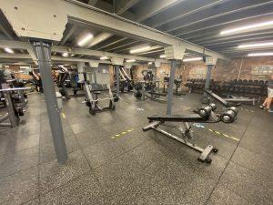 IMG 9076  aUK Gym Grantham