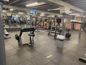 IMG 9078  aUK Gym Grantham