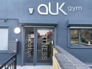 IMG 9093  aUK Gym Grantham